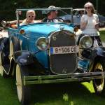 Ford T-Model Cabriolet