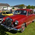 Mercedes-Benz W 120 (1953-1962)