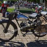 NSU Classic Bike