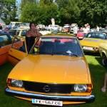 Opel Ascona B 1975-1981