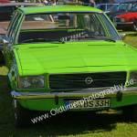 Opel Rekord Caravan (1971-1977)