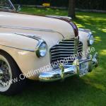 Buick Roadmaster 3rd Generation (1940-1952)