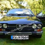 Alfa Romeo Alfetta GTV (1974–1980)