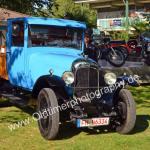 Citroen B12 Pritschenwagen von 1926