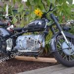 Condor A580 1948 -1958