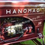 Hanomag R35 (1955–1957)
