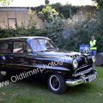 Opel Olympia Rekord Caravan 1953-1955
