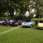 Porsche 911 G-Modelle später kamen noch einige mehr dazu
