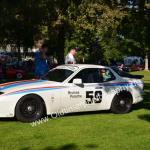 Porsche 944 im Racing Look von Bruno