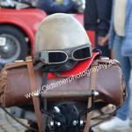 Classic Bike Motorradhelm alten Stil
