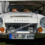 Datsun 1600 Roadster 1965-1970