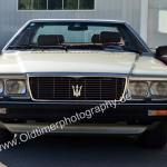 Maserati Quattroporte III Frontansicht / front view