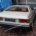 Maserati Quattroporte III Heckansicht / rear view