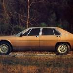 Maserati Quattroporte III Verkaufsprospekt vom Juni 1979 Seite 4