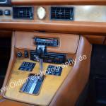 Maserati Quattroporte III mit 3-Gang Automatik und Klimaregelung