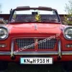 Triumph Herald 1200 Cabriolet (1962-1968)
