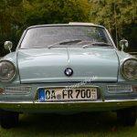 BMW 700 Cabriolet (1961–1964)