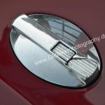 Jaguar XJ6 Tankdeckel