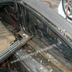 Jaguar XJ12 Double Six Kofferraum