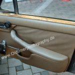 Jaguar XJ12 Double Six Seitentür