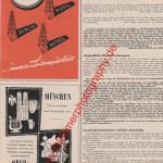 FANAL Reklame in Motor Revue 1955