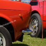 Fiat 127 Frontdetail