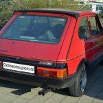 Fiat 127 Sport 5 Speed 2. Serie mit 75 PS ab 1981 (1978-1983)