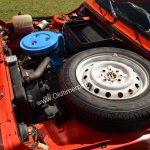Fiat 127 mit 45 PS 33 KW Motorleistung