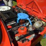 Fiat 127 mit 903 ccm 4-Zylinder Motor