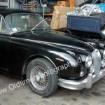 Jaguar Mark II 3.8 Litre