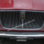 Jaguar XJ6 Mk1 Daimler Double Six Kühlergrill