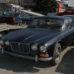 Jaguar XJ12 Mk1 Daimler Double Six