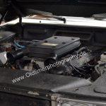 Maserati Quattroporte III Motorraum