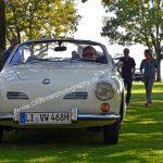 VW Karmann-Ghia Typ 14 in weiss