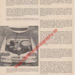 Citroen Ami 6 Motor-Rundschau 13-1961 Seite 454