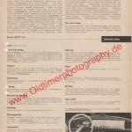 Citroen ID Test in Motor Rundschau Oktober 1959 Seite 323