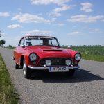 Auto Union 1000 SE millespecial Frontansicht