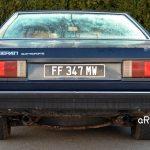 Maserati Quattroporte 4.9 Litre