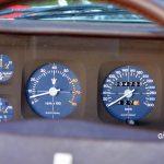 Maserati Quattroporte 4.9 Instrumententafel