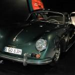Porsche 356 A 1600 S
