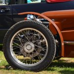 Triking Threewheeler Detailaufnahme