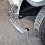 Mercedes-Benz 540 K Spezial Roadster mit verchromter Stoßstange gedrehtem Endstück