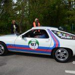 Porsche 928 bei der 6. Bodensee Auto BILD Klassik in Langenargen