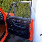 Volvo 144 Seitentüre vorn