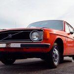 Volvo 144 in Farbe 113-1