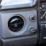 Volvo 144 mit Choke zum Starten