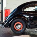 VW Ur-Käfer Detailansicht