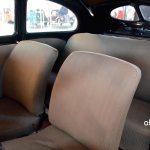 VW Ur-Käfer mit 4-5 Plätze und einfachem Stoffbezug