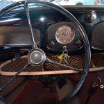 VW Ur-Käfer noch mit Traktorlenkrad