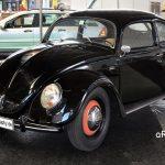 VW Ur-Käfer von 1949